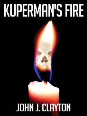 cover image of Kuperman's Fire