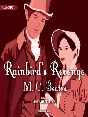cover image of Rainbird's Revenge