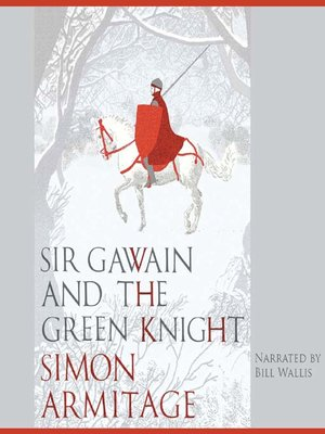 cover image of Sir Gawain and the Green Knight