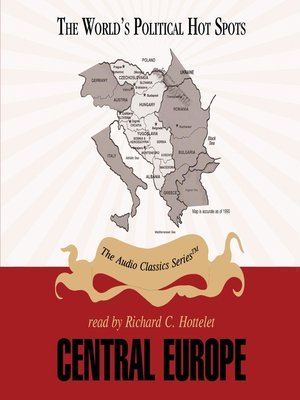 cover image of Central Europe
