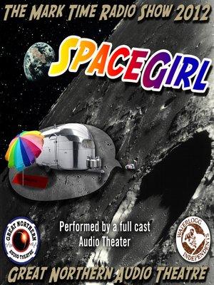 cover image of SpaceGirl