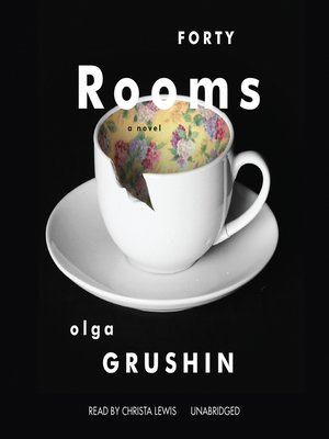 cover image of Forty Rooms