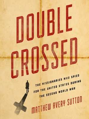cover image of Double Crossed