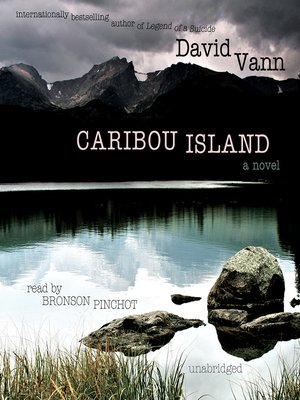 cover image of Caribou Island