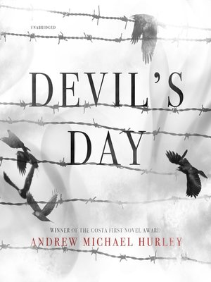 cover image of Devil's Day