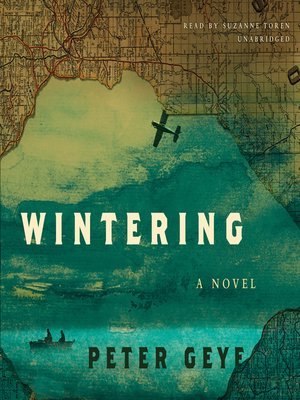 cover image of Wintering