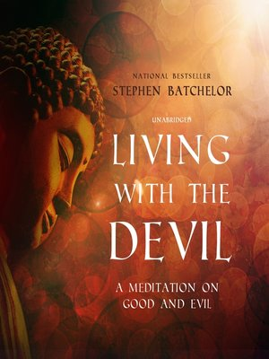 cover image of Living with the Devil