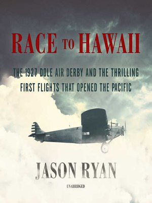 cover image of Race to Hawaii