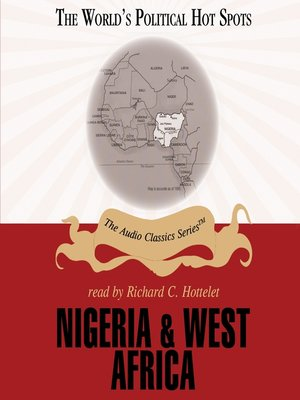 cover image of Nigeria & West Africa