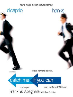 cover image of Catch Me If You Can