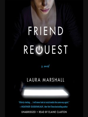 cover image of Friend Request