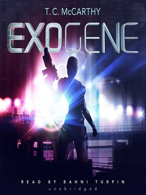 cover image of Exogene