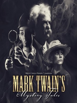 cover image of Mark Twain's Mystery Tales