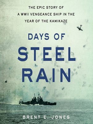 cover image of Days of Steel Rain