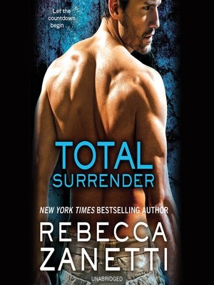 cover image of Total Surrender