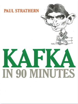 cover image of Kafka in 90 Minutes