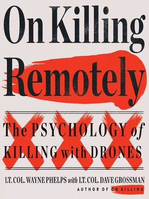 cover image of On Killing Remotely