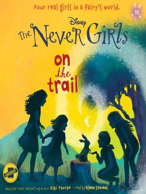 cover image of On the Trail