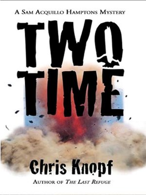 cover image of Two Time