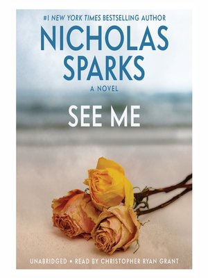 cover image of See Me