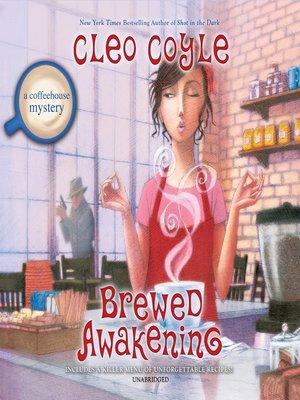 cover image of Brewed Awakening