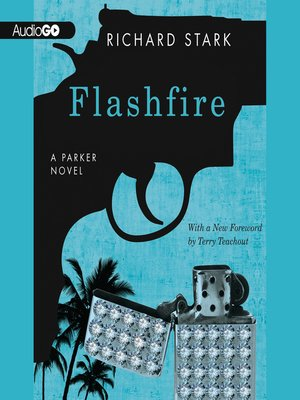 cover image of Flashfire