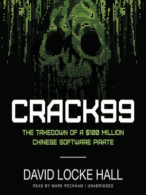 cover image of CRACK99