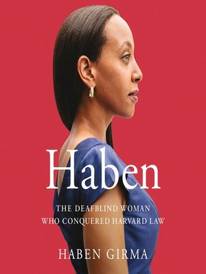 cover image of Haben