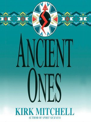 cover image of Ancient Ones