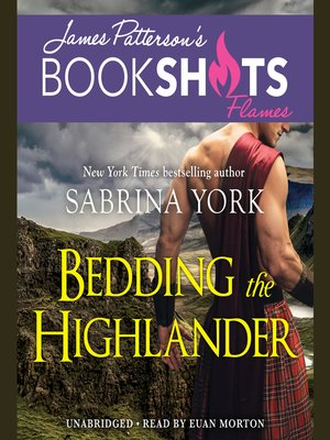 cover image of Bedding the Highlander