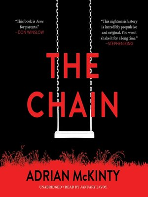cover image of The Chain