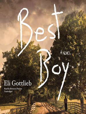cover image of Best Boy