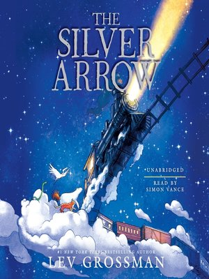 cover image of The Silver Arrow
