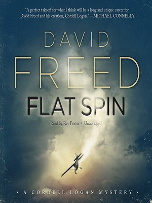 cover image of Flat Spin