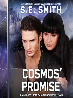 cover image of Cosmos' Promise
