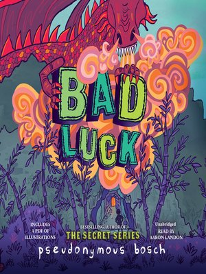 cover image of Bad Luck
