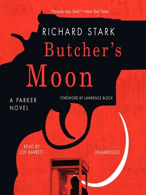cover image of Butcher's Moon