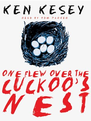 cover image of One Flew Over the Cuckoo's Nest