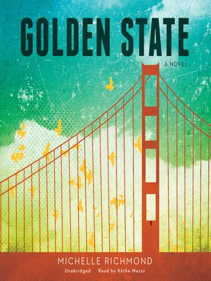 cover image of Golden State