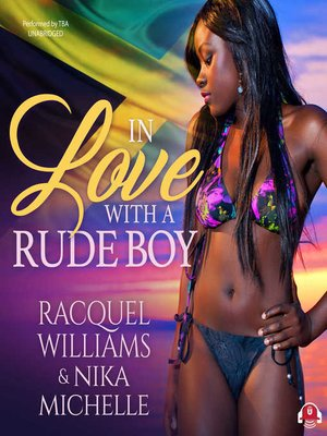 cover image of In Love with a Rude Boy
