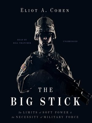 cover image of The Big Stick