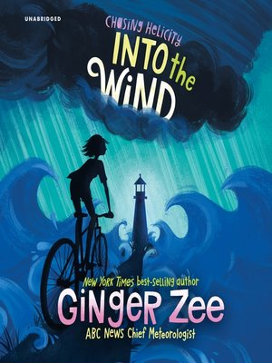 cover image of Into the Wind