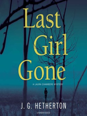cover image of Last Girl Gone