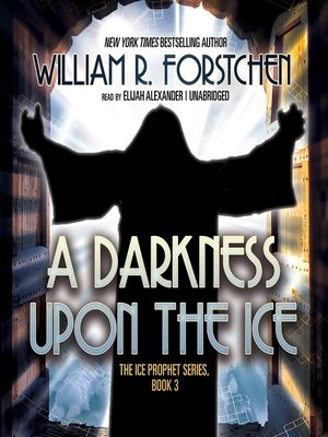 cover image of A Darkness Upon the Ice