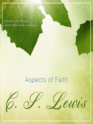 cover image of Aspects of Faith
