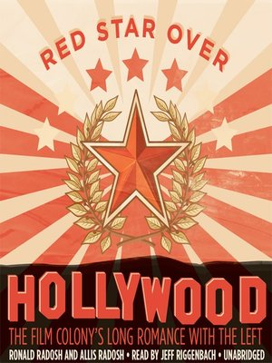 cover image of Red Star Over Hollywood