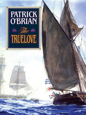 cover image of The Truelove