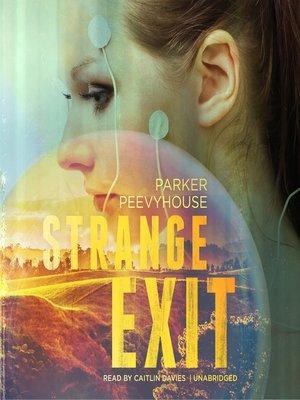 cover image of Strange Exit