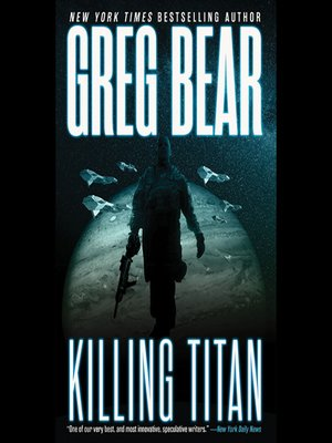 cover image of Killing Titan