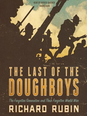 cover image of The Last of the Doughboys